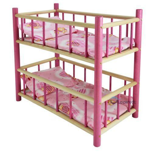 Bunk Bed Dolls: Dolls Bunk Beds