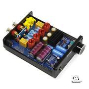Class T Amplifier