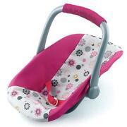 Dolls Car Seat