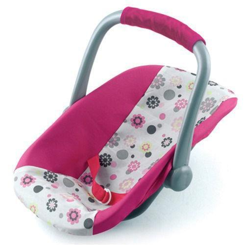 Dolls Car Seat Ebay