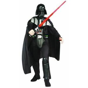 LIKE NEWBoys size 10- 12 Darth Vader Costume Supreme - Star Wars
