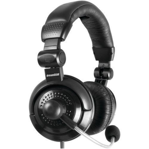 playstation 3 elite gaming headset ebay. Black Bedroom Furniture Sets. Home Design Ideas