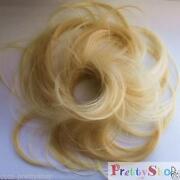 Haargummi Blond