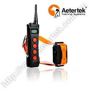 Aetertek 919C 1Dog Remote Training Collar Control Trainer Welshpool Canning Area Preview