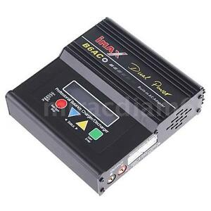 NEW Imax B6AC+ 50W AC/DC Dual Power Balance Charger For RC Lipo/NiCd Battery