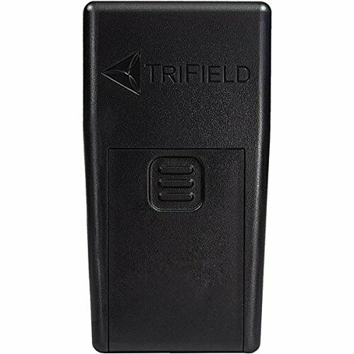 TriField EMF Meter Model TF2 Detects All 3 Types of EMF Pollution Shows Spots