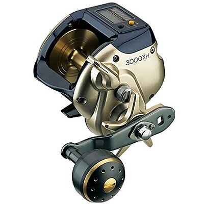 Shimano SC Kobune XH 3000XH Electric Fishing Reel F/S From JAPAN