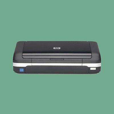 HP OfficeJet 470 Tintenstrahldrucker Bluetooth -Kabellos/USB/Win.10