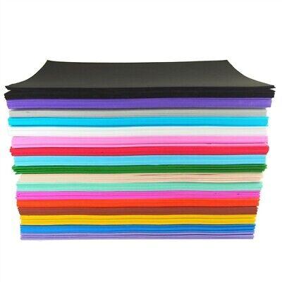 EVA Foam sheets reg & glitter eva 12