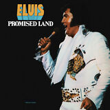 Elvis Presley - Promised Land [New Vinyl] Colored Vinyl, Gatefold LP Jacket, Gol