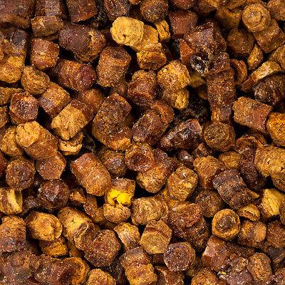 100g Perga - Bienenbrot  fermentierter Blütenpollen  1A