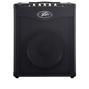 Peavey Max 110 Bass Amp 100 watts - Clearance Price - Last One!
