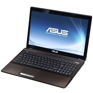 """Asus Laptop Computer i7 processor 15.5"""" screen Kangaroo Flat Bendigo City Preview"""