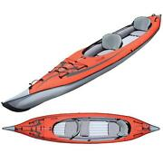 Advanced Elements Kayak