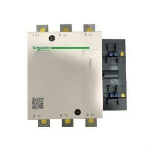 Schneider Electric Contactor LC1F185U6
