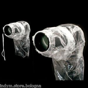 Rain-cover-copertura-antipioggia-per-fotocamera-reflex-protezione-pioggia-acqua