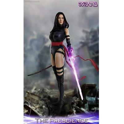 1/6 PSYLOCKE X-Men Female Custom Figure The Prescience Marvel Toys Era TE022](Female X Men)
