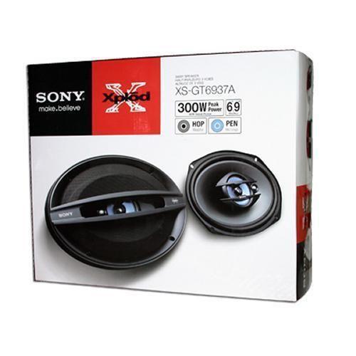 Bose Car Speakers >> Sony Car Speakers   eBay