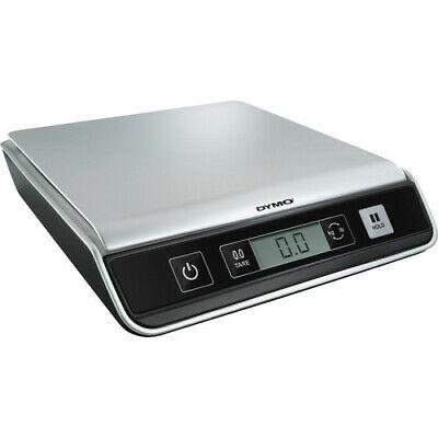 New Open Dymo M25 Digital Usb Postal Scale - 25 Pound Capacity