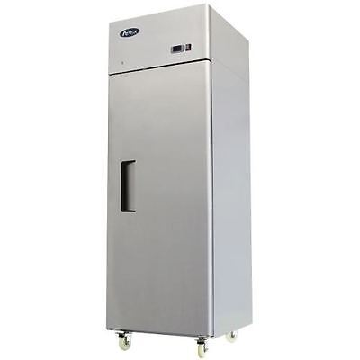 Atosa Mbf8004 - 29 Reach In Refrigerator - 1 Door - Top Mount Commercial Cooler