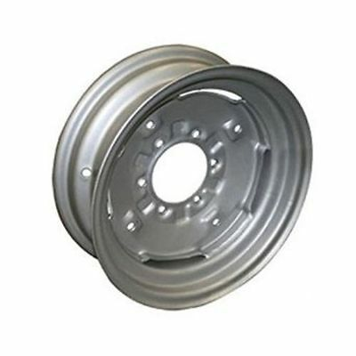 Universal Front Wheel Rim 4.5 X 16 For Mf Tractors 4000 2000 To20 Te20 6 Bolt
