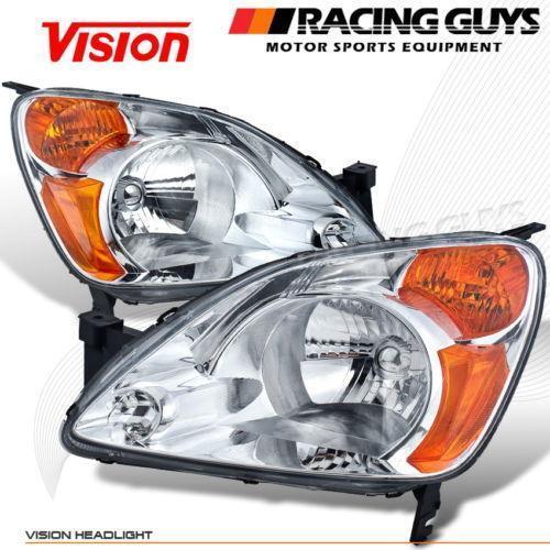 2003 Honda CRV Headlight | eBay