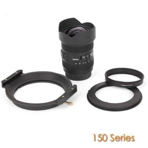 Haida 150mm Filter Holder For Sigma 12-24mm 4.5-5.6 DG HSM II Lens 12-24