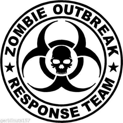 zombie outbreak response vehicle ebay Radioactive Exposure