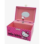Hello Kitty Jewelry Box