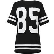 Ladies Football Shirt