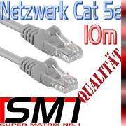 Netzwerkkabel 10M