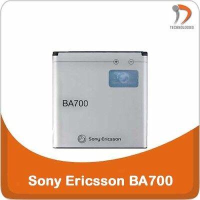 SONY ERICSSON BA700 Batterie Battery Batterij Originale Xperia E DUAL NEO V PRO