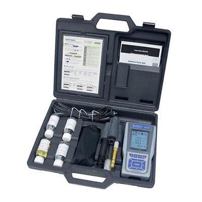 Oakton Wd-35434-70 Pcd 650 Phconductivitytdspsudotemp. Meter Kit