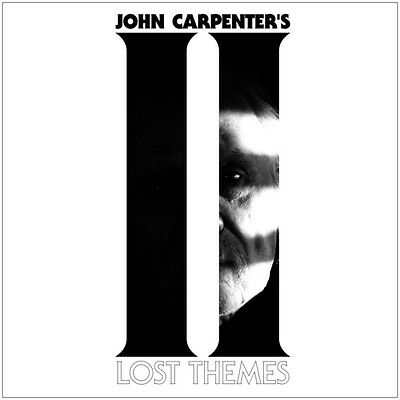 Halloween Themed Rock Music (John Carpenter - Lost Themes II [New)