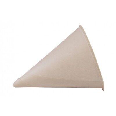 4oz paper snow cone cups x 1000, snow cone, slush, snowie, ice slush, cone cups