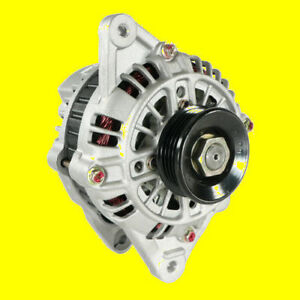 NEW DB Electrical AMN0007 Alternator for Hyundai Accent &S Coupe