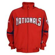 Washington Nationals Jacket