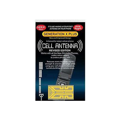 500 Internal Phone Antenna Signal Reception Booster Smartphone Radio 100+SOLD