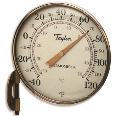 Heritage 4.5 Dial Thermometer