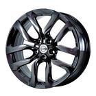 370Z OEM Wheels