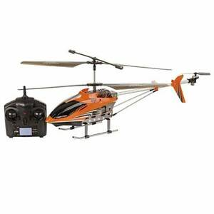 3CH RC Helicopter w/ Onboard Video Camera Bassendean Bassendean Area Preview