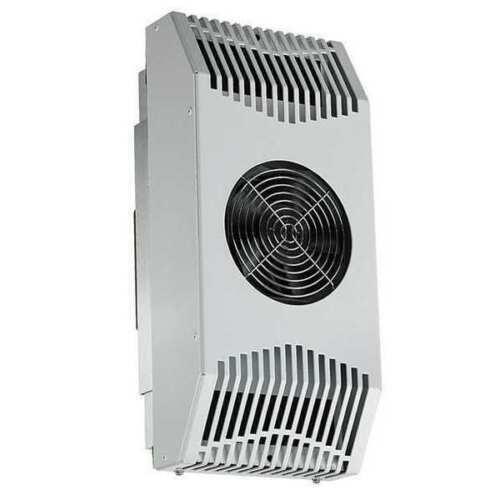HOFFMAN TE162024010 Thermoelectric Cooler,Wallmount,567 BtuH