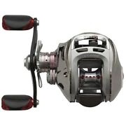 Quantum Tour Edition Baitcast Reel