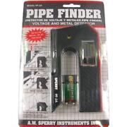 Pipe Detector