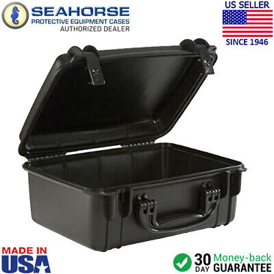 Seahorse SE-520 Waterproof Protective Hardcase without Foam