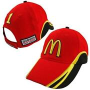 McDonalds Cap