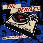 The Beatles Single Pop Vinyl Records