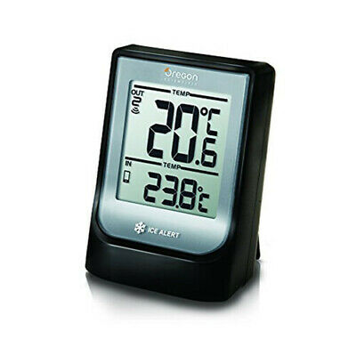 Oregon Scientific Wireless In/Out Low Energy Thermometer + Bluetooth (EMR211)