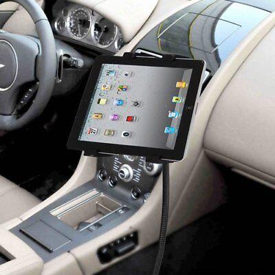 HEAVY DUTY Flexible Metal Car Floor Seat Bolt Mount for All Tablet iPad PRO MINI