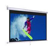 Projection Screens & Material